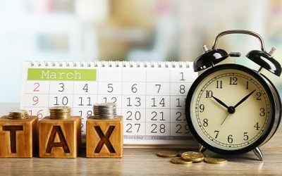 New Corporation Tax Payment Dates