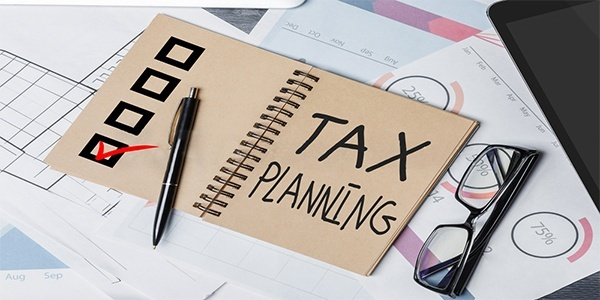 Hawsons year end tax planning ideas