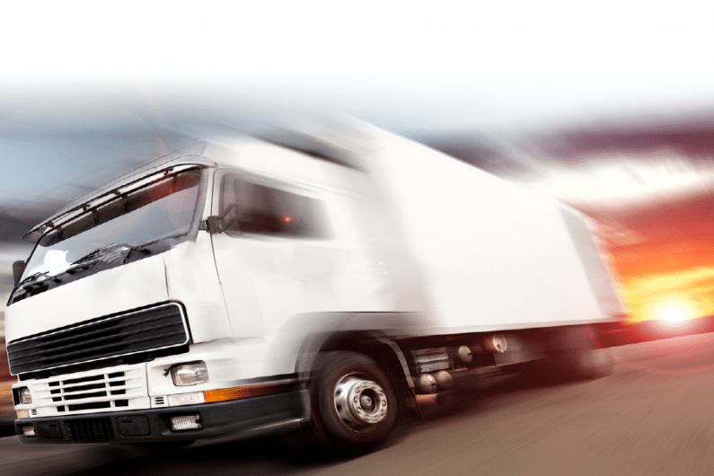 Freight Transport Report: 2019