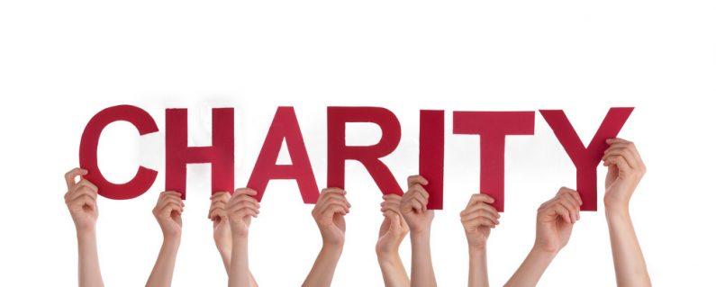 Charity Trustees Time Off for Duties Bill