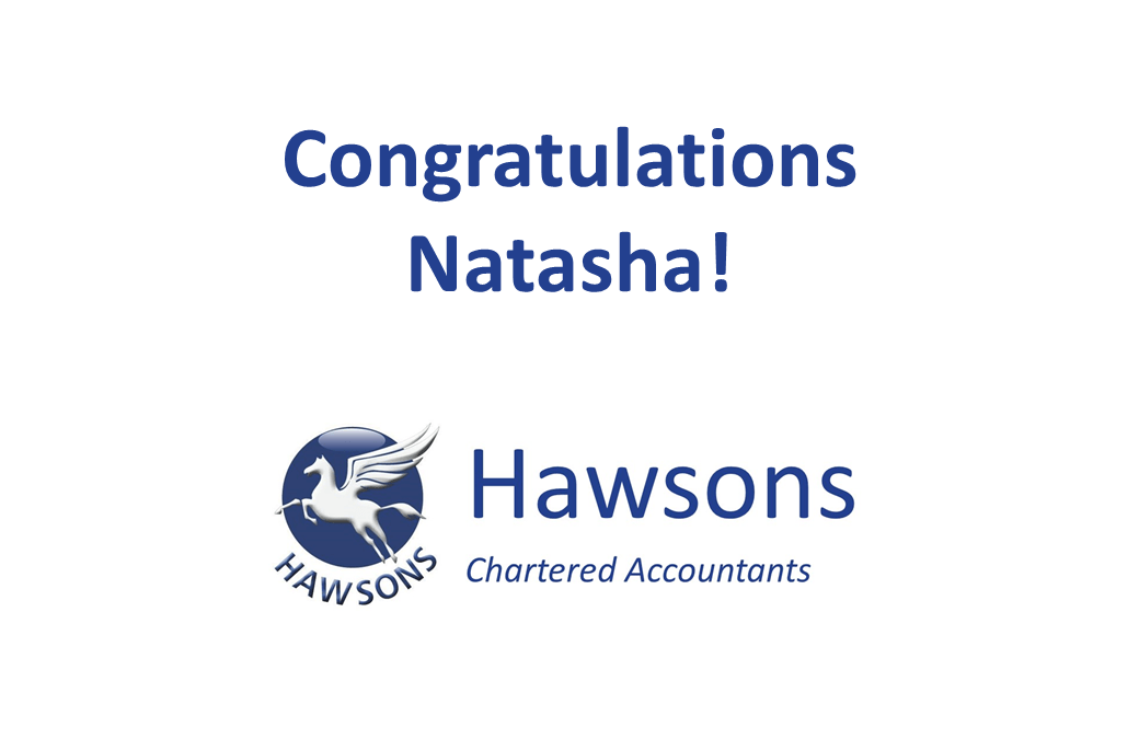 Hawsons Wealth Management have TWO Chartered Advisers