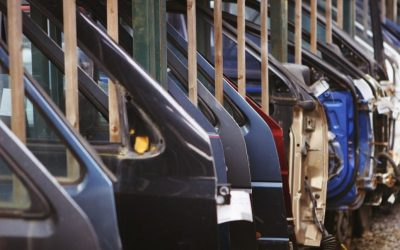 September car sale figures extends industry gloom