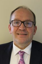 Martin Wilmott is a partner at Hawsons