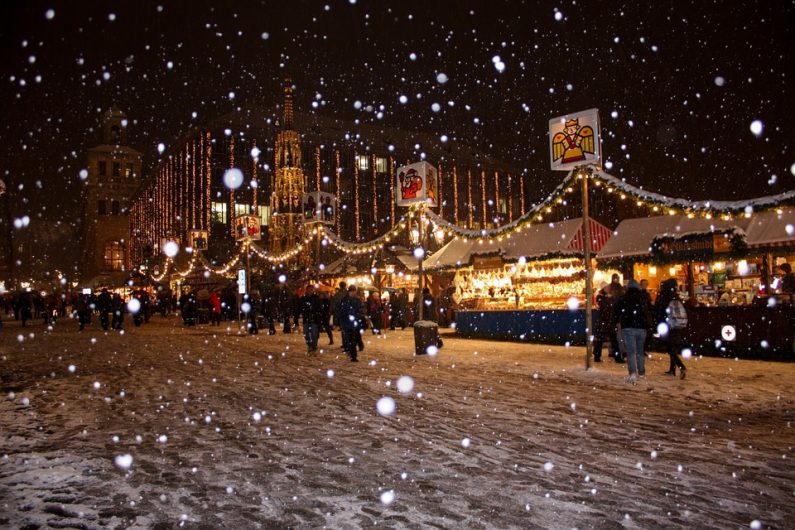 Christmas markets face extra challenges due to Brexit Costs