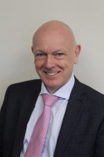 Nigel Smith Director of Hawsons Wealth Management