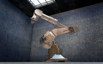 Is the UK falling behind in automation and robotics?