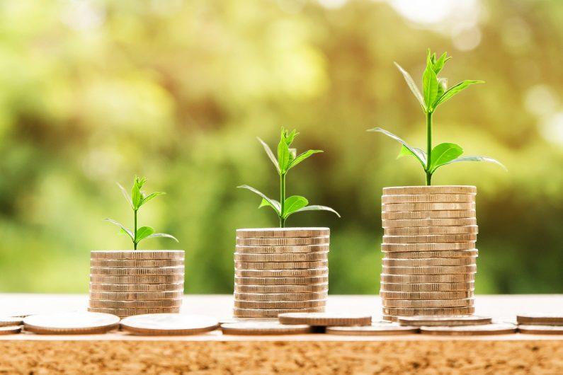 Charity Finance 2020