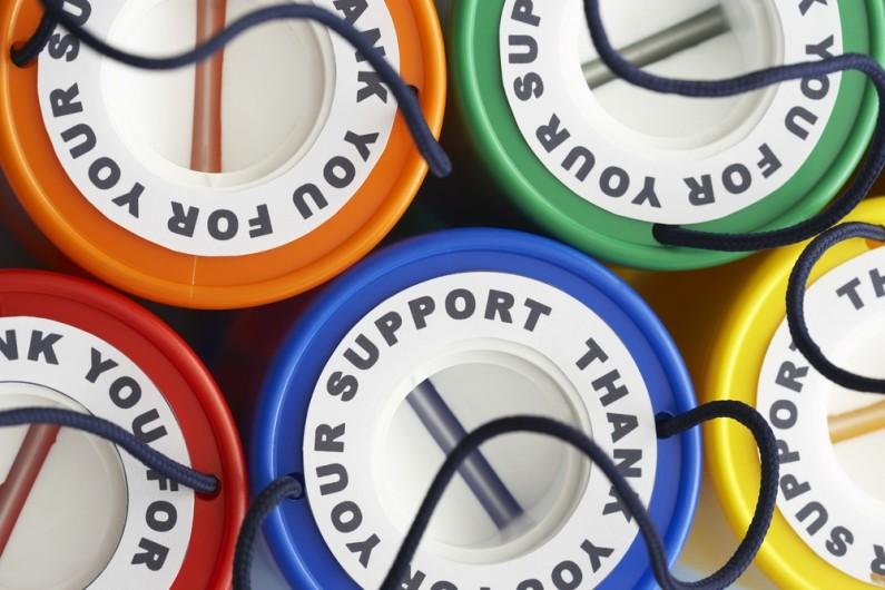 Charity Commission investigates