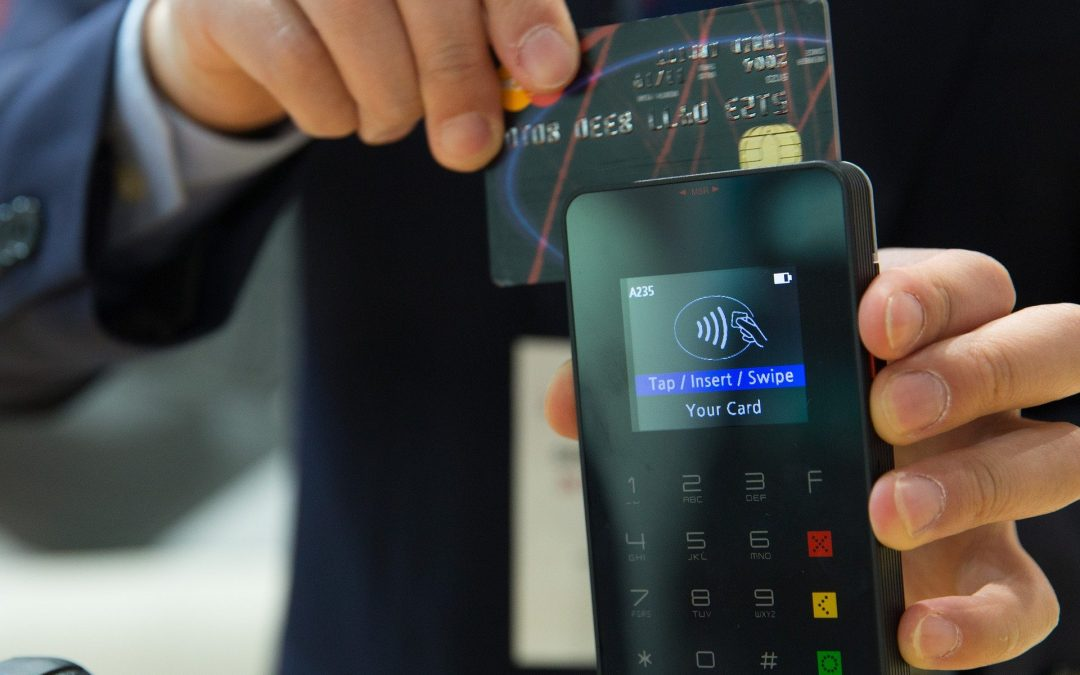 Contactless spend limit to be increased; COVID-19