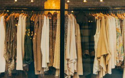 March retail sales decline due to coronavirus lockdown