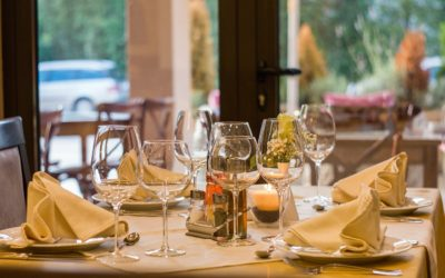Hospitality Sector to reopen from 4 July