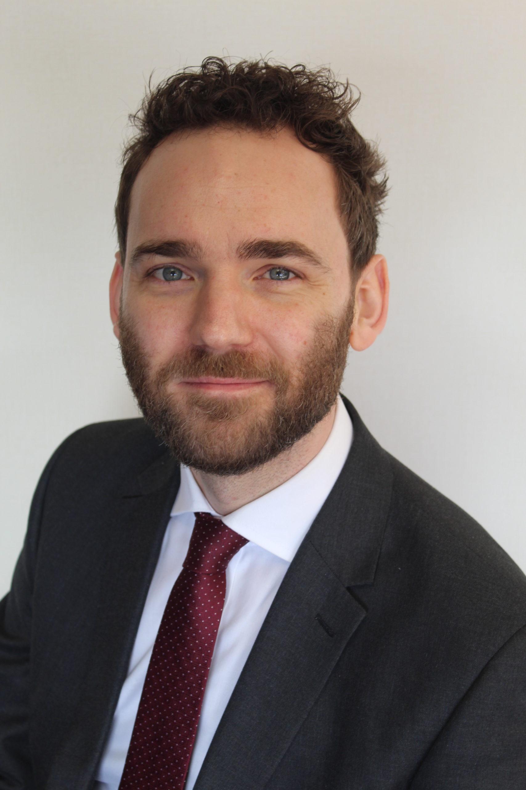 Craig Walker Tax Director