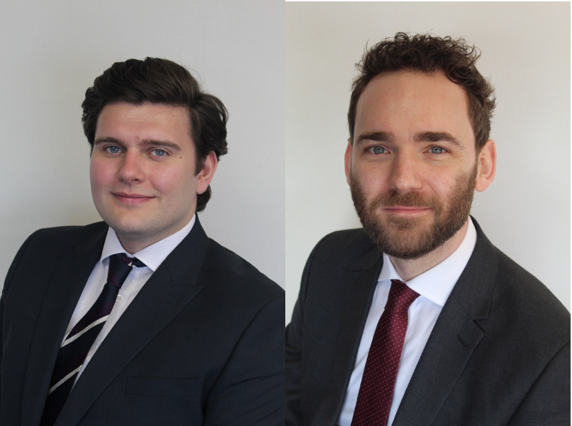 Two promotions at Hawsons