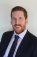 Jack Ware, Corporate Finance Manager
