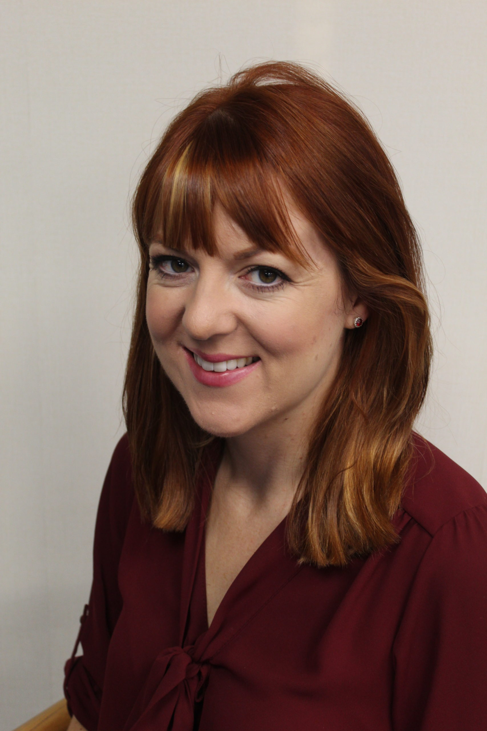 Jenny Brown, Senior Tax Manager