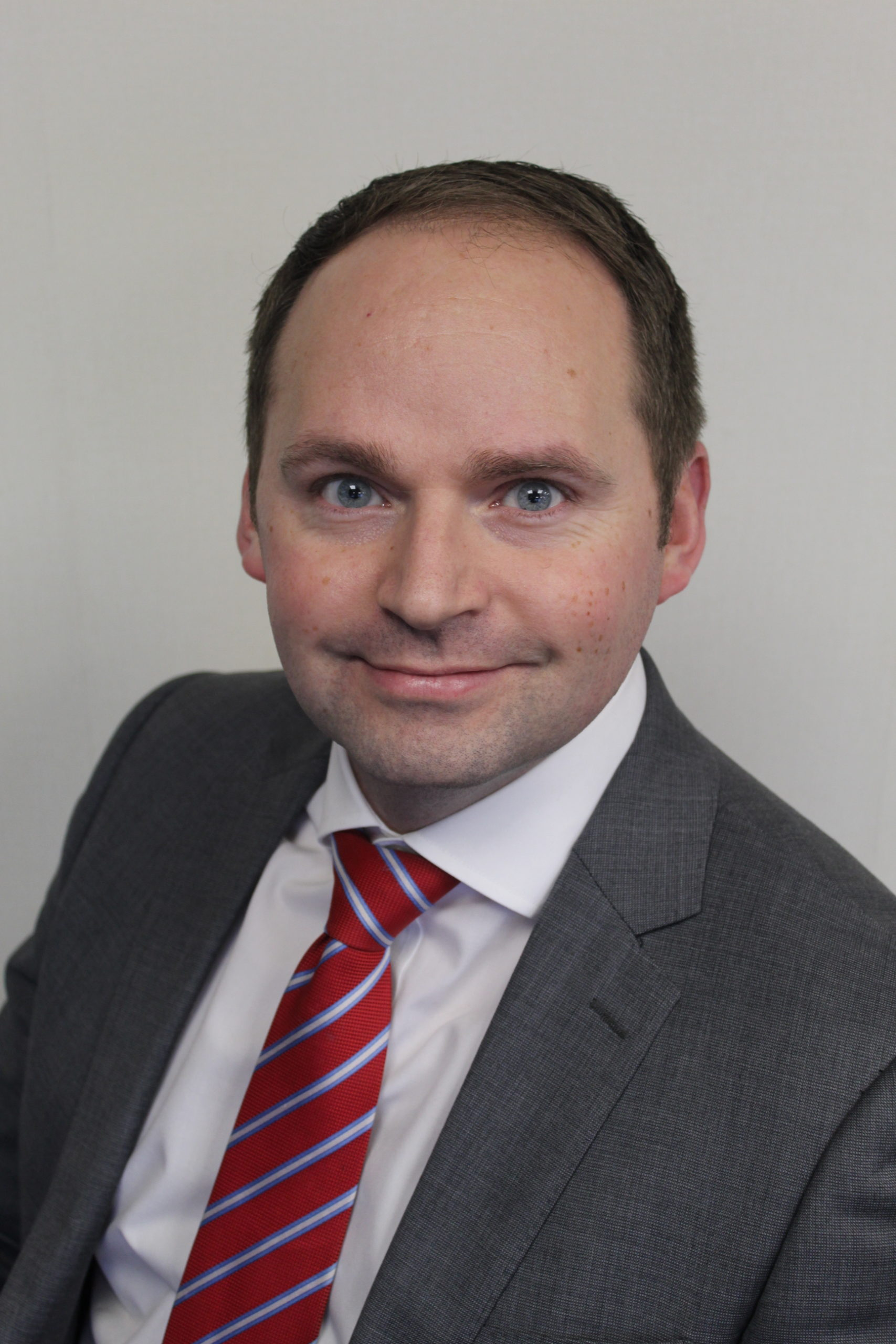 Pete Wilmer, Corporate Finance Partner