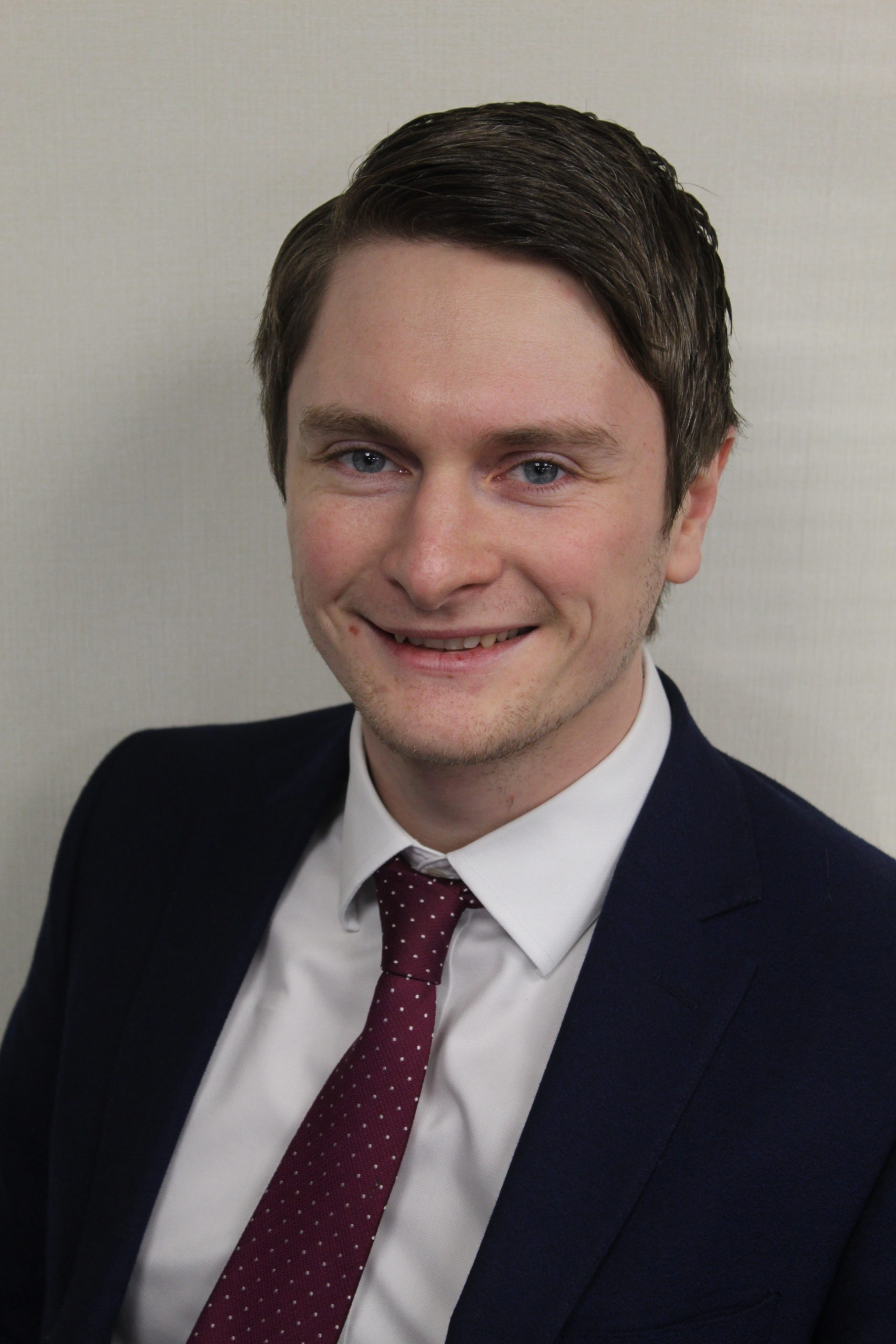 Sam Bulter, Audit Manager