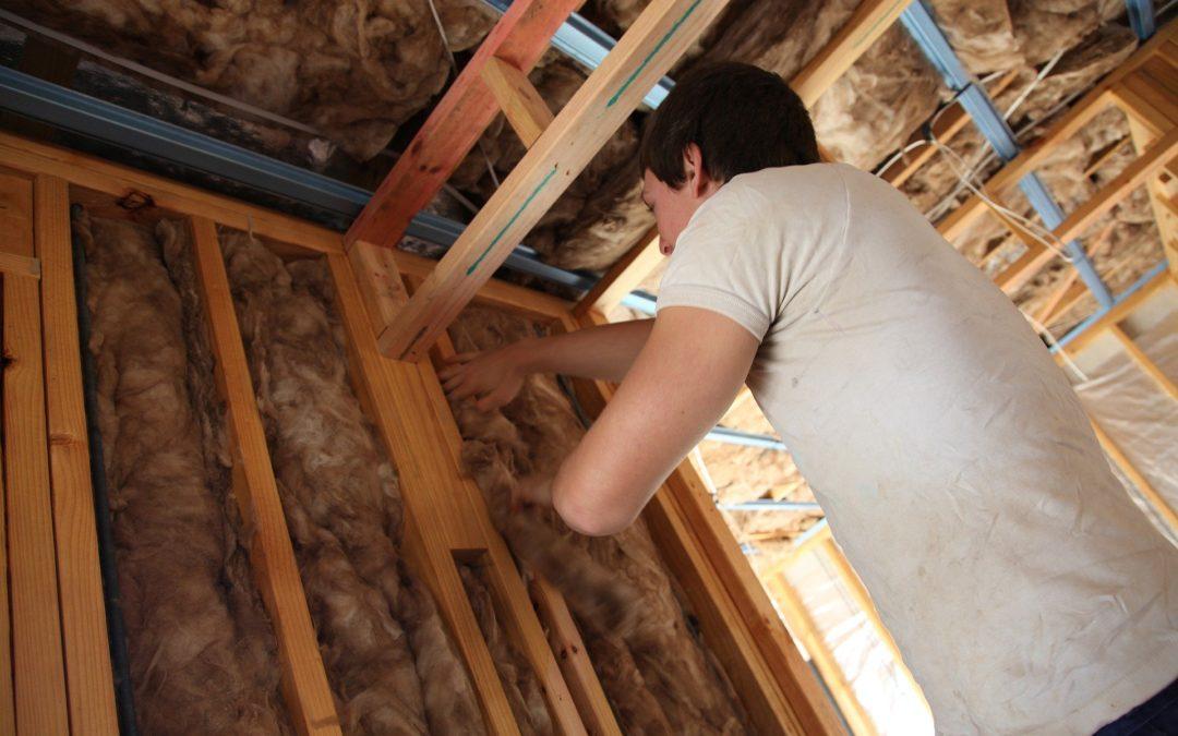 Home insulation scheme