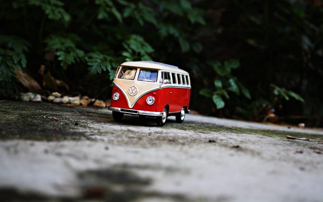 van or car