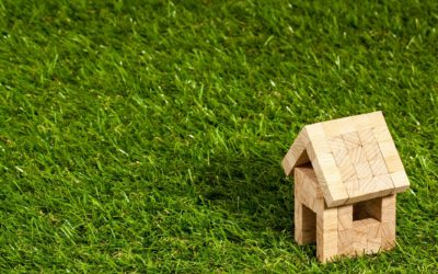 Built-up property demand is causing faster sales