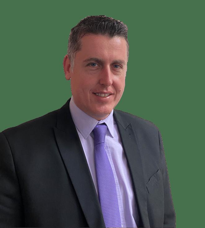 Aaron Hemmington, Tax Director, Hawsons Northampton