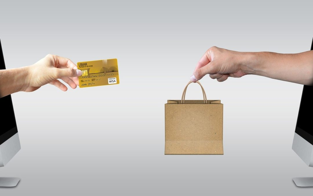 Has COVID-19 Changed our Spending Habits?