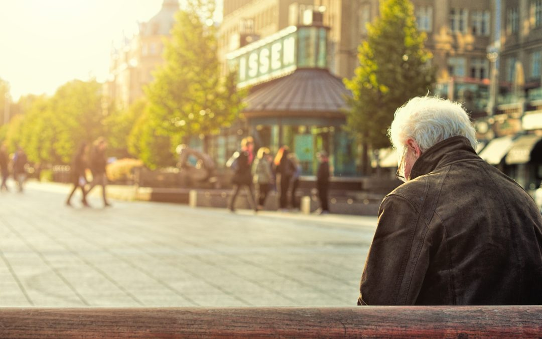 State Pension Age Increases – Start Retirement Planning Now