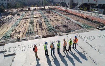 The Construction Sector Bounces Back?