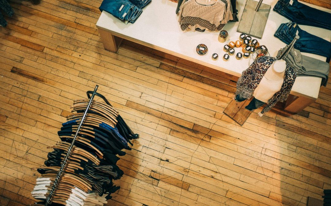 How can Small Local Retailers have a Successful Christmas?