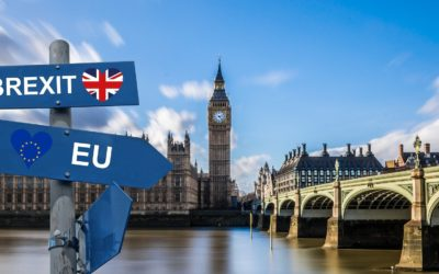 Get prepared for the end of the Brexit transitional period