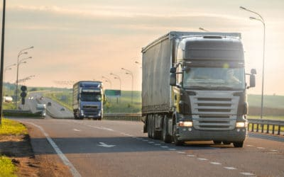 Brexit's Impact on Transport and Logistics