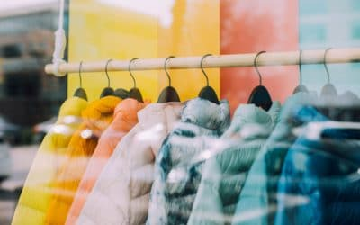 How has 2020 changed the retail sector?