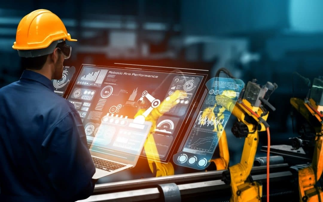 Manufacturers adopt digital technology
