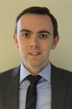 James Snipe, Audit Manager