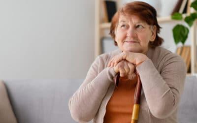 Women in Later Life Divorce