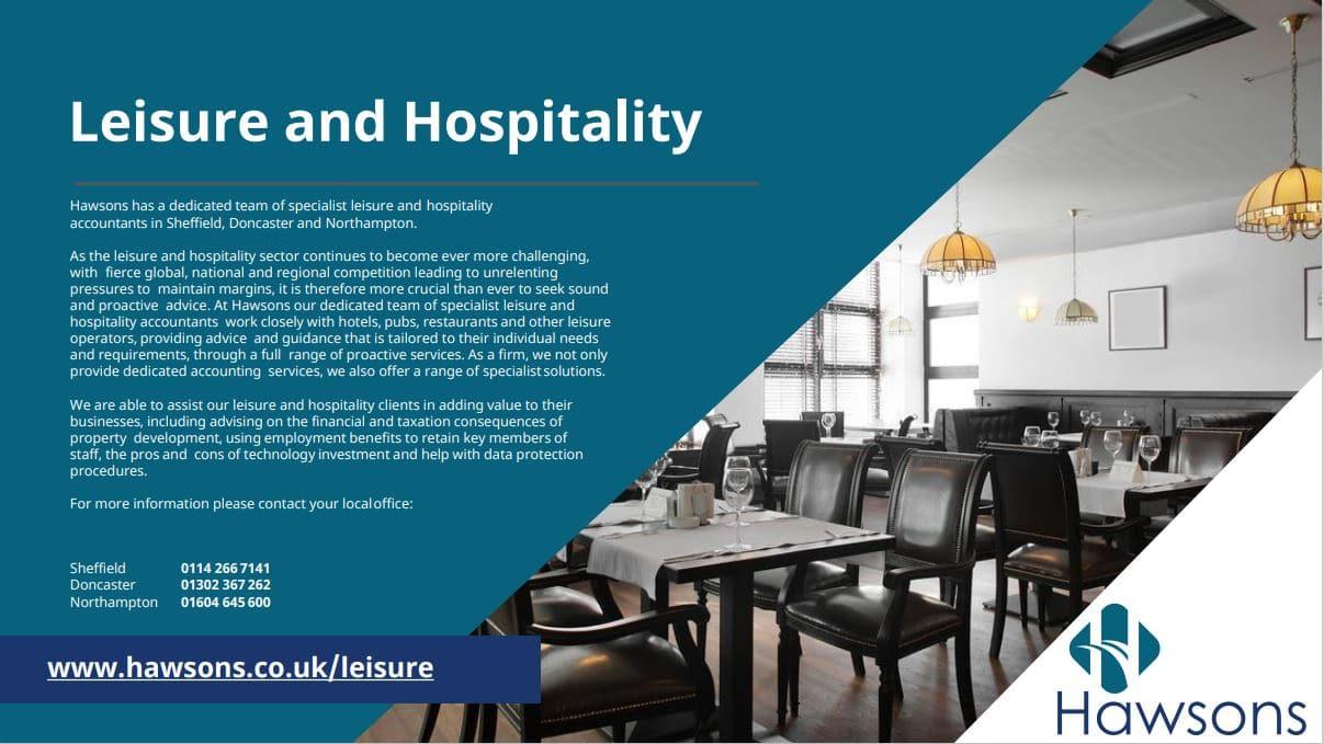 Leisure & Hospitality