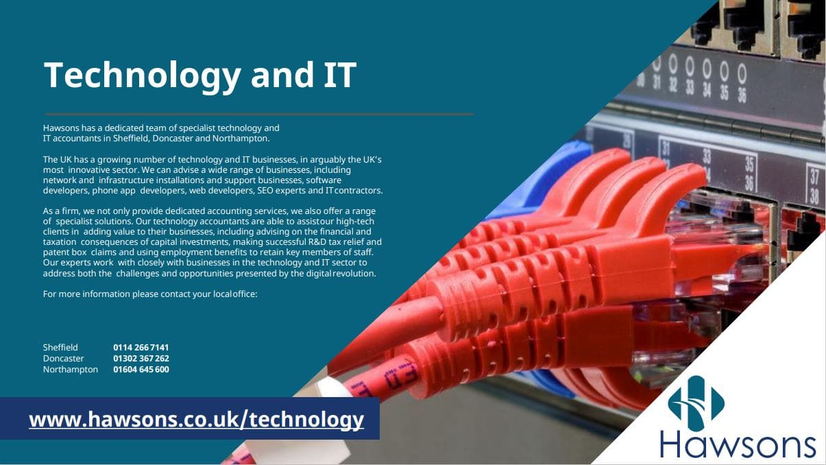 Technology and IT