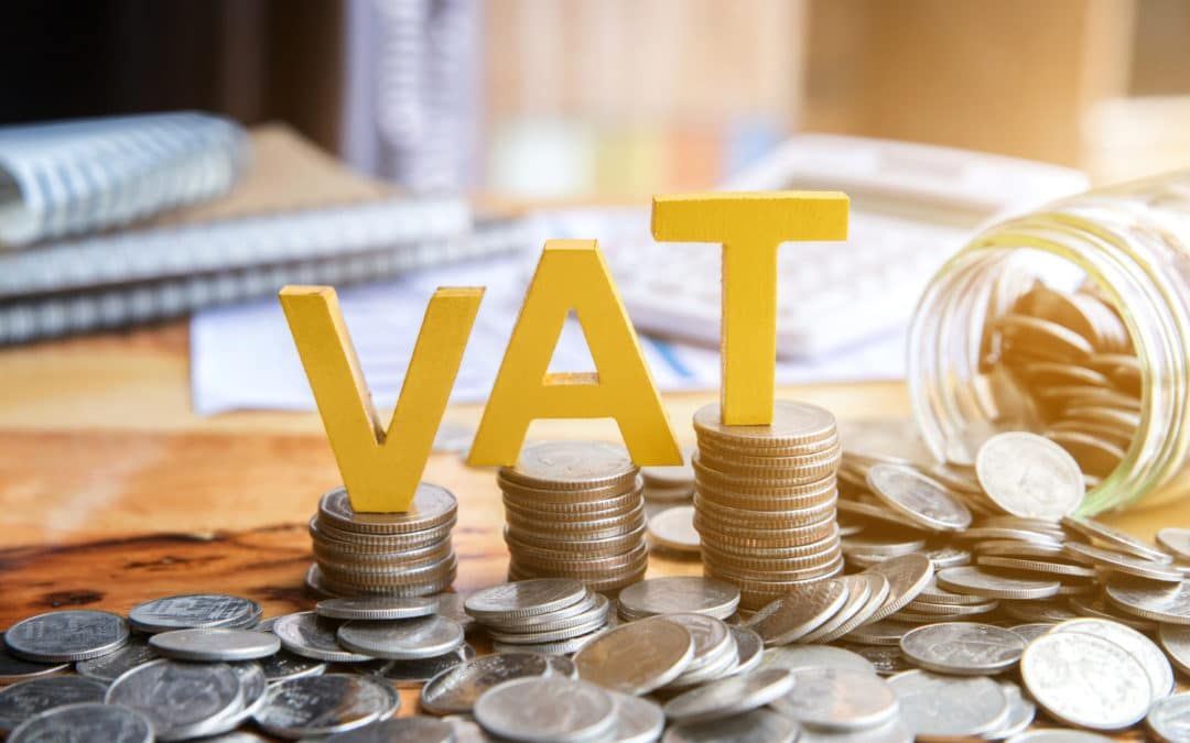 VAT Partial Exemption Changes