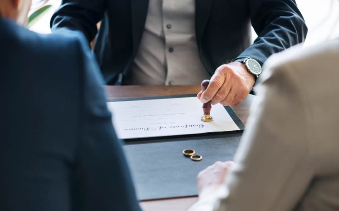 Capital Gains tax divorce