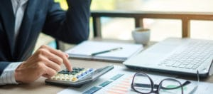 Corporate tax accountants