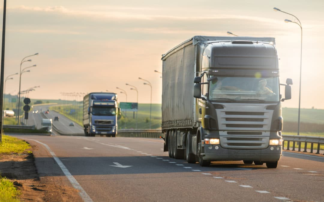 Why is there an HGV driver shortage?