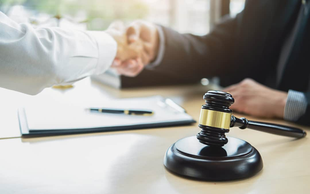 Law firms increase borrowing during COVID-19