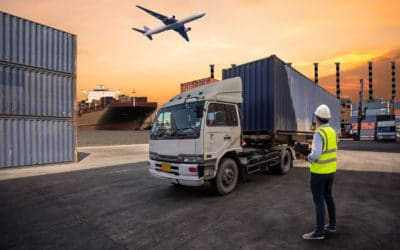 Department for Transport issue open letter to the UK Logistics Sector