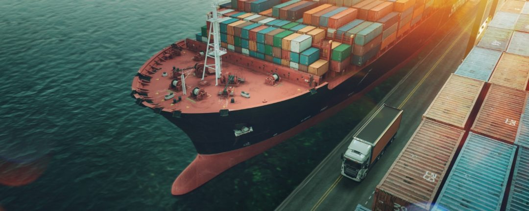 Transport and logistics accountants