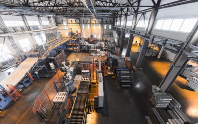 Government delay new manufacturing UK safety standards