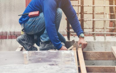 Material shortages causing construction problems