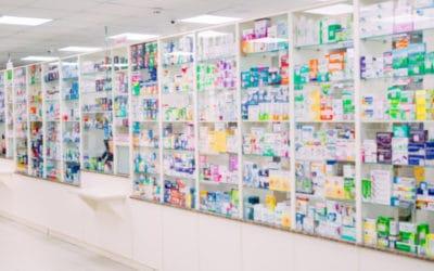 Pharmacy 2021 market overview