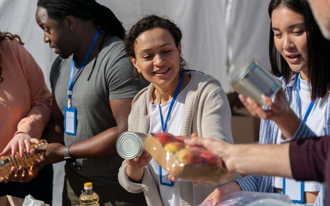 UK Charity Workforce